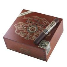 Perdomo Factory Tour Maduro Toro Box 24